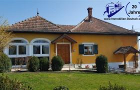 Hauskauf in Ungarn, Csömödér, Lenti